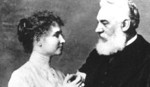 Mr. Bell's estate becoming her benefactor to Hellen in the last years of her life