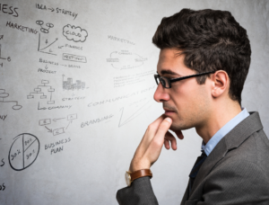 10 well known forms of intrapersonal intelligence - Conceptual and visual thinking - TDN Blog