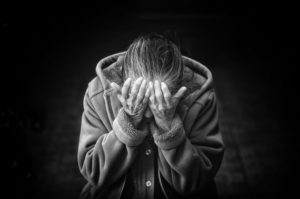 How to deal with chronic stress | Beig Kind | TDN Blog