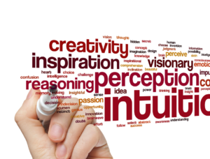 What is intuition, and why should you trust in it - Intuition enhances your creativity - TDN Blog