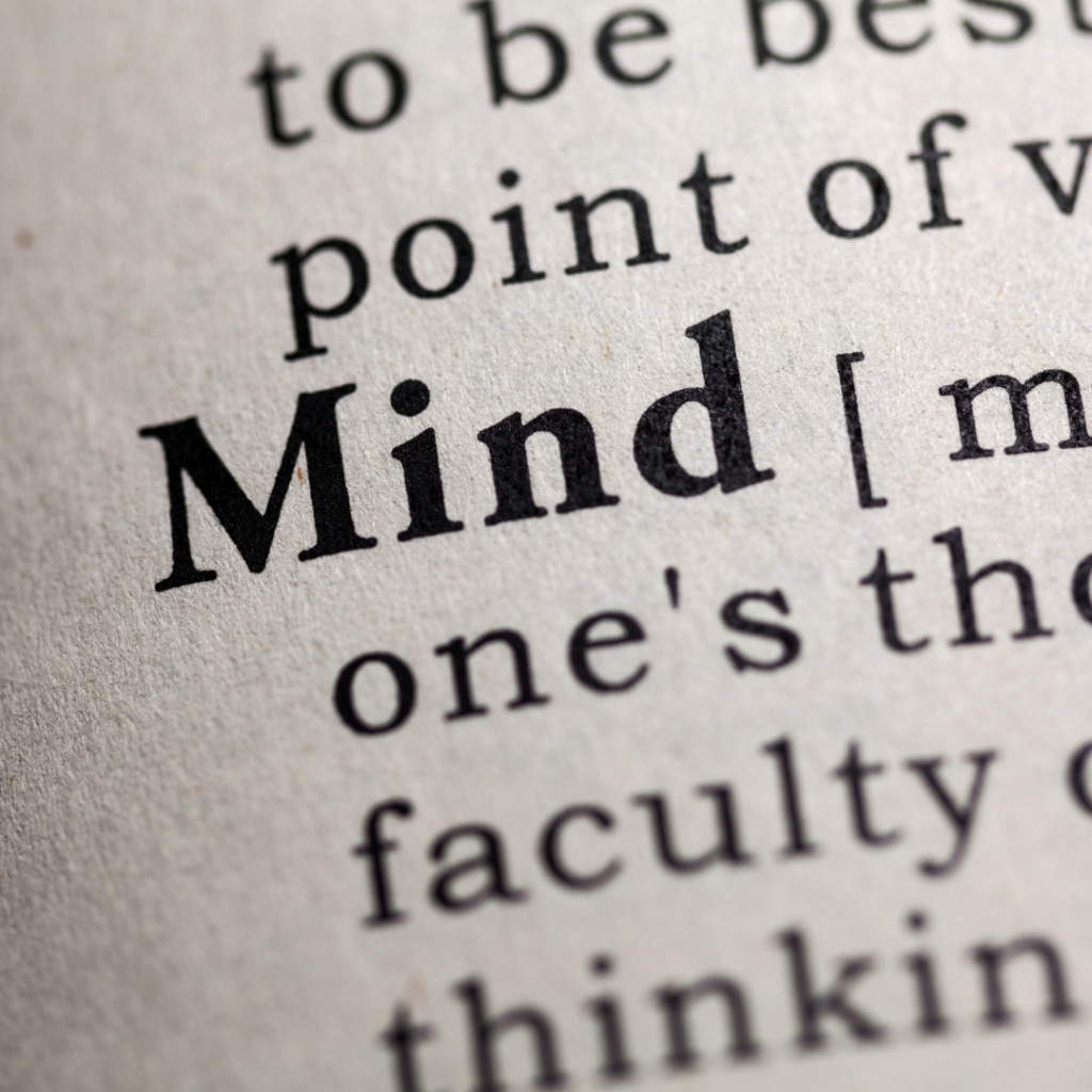 Why a focused mind is important in life?
