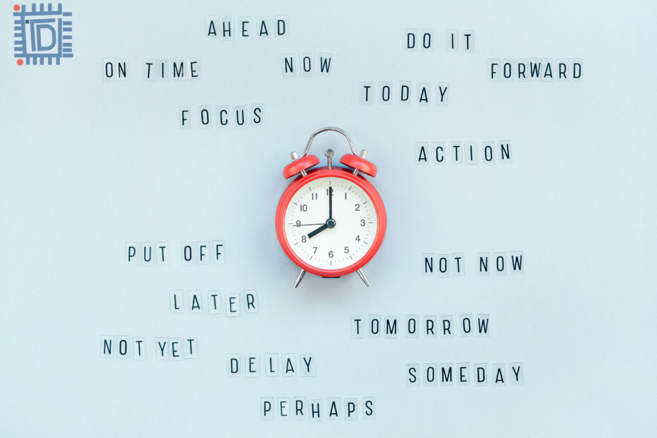 Do you know why do you procrastinate - TDN Blog