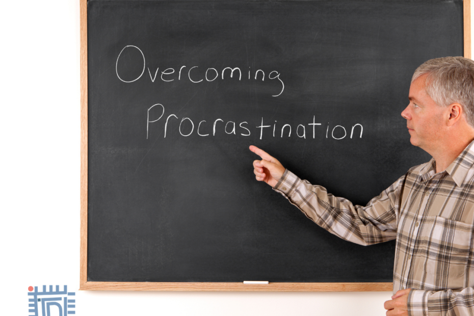 How Procrastination affects productivity & how to overcome it - TDN Blog