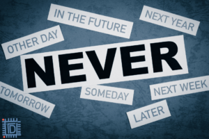 How Procrastination affects productivity & how to overcome it - HOW TO OVERCOME PROCRASTINATION - TDN Blog