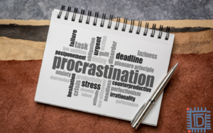 Some reasons why do people procrastinate - TDN Blog
