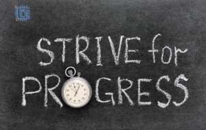 How to strive to be better every day - Try these straightforward strategies to go along your journey of striving to be better - TDN Blog
