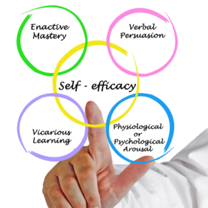 What is self-efficacy and why does it matter - TDN Blog