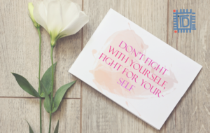 What is self-love - Self-love is about accepting yourself  - TDN Blog