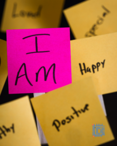 What is self-love - Signs you love yourself - Think Differently! - TDN Blog