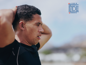 You really need mental toughness to deal with the long-term effects of COVID-19 - How important is it to be mentally strong - Think Different Nation - TDN Blog