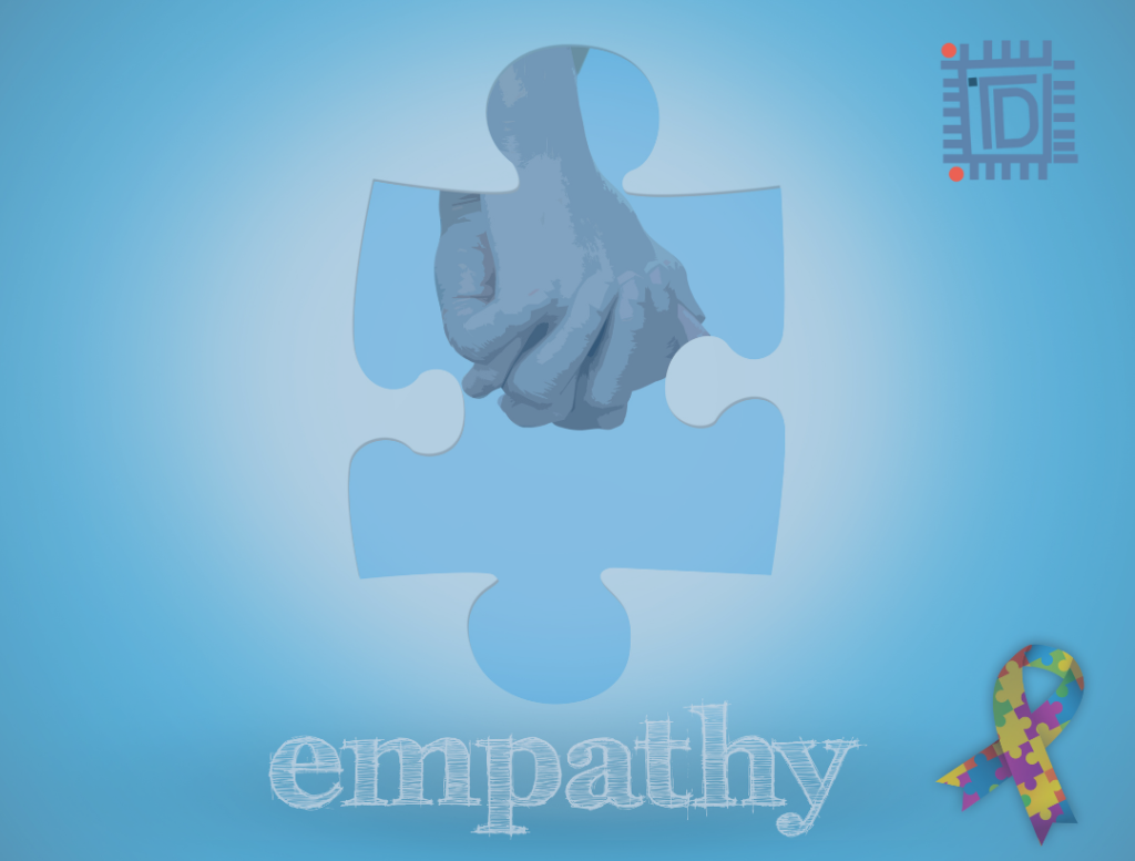 Our brains are hardwired for empathy