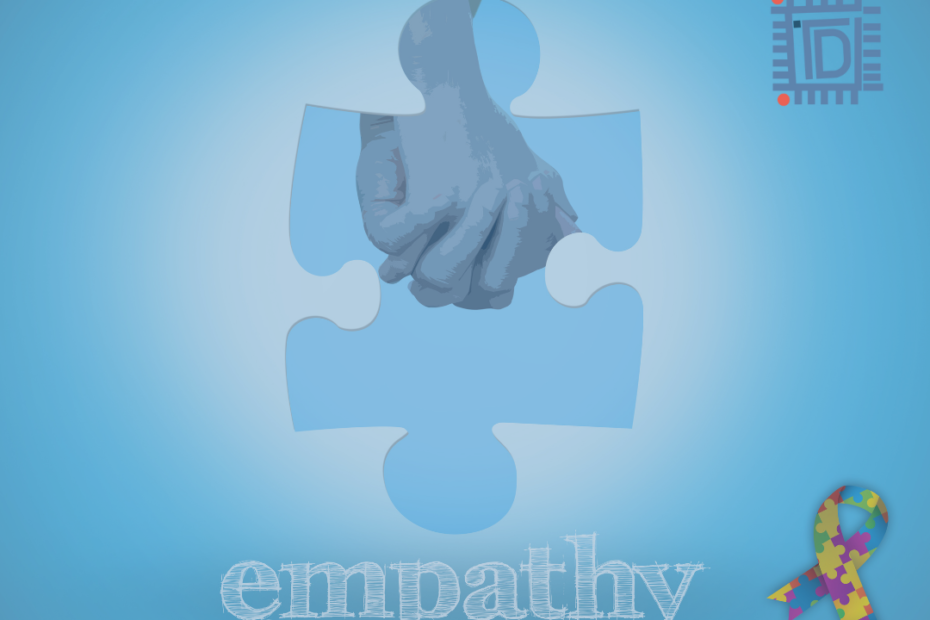 Our brains are hardwired for empathy - Think Differently - TDN Blog
