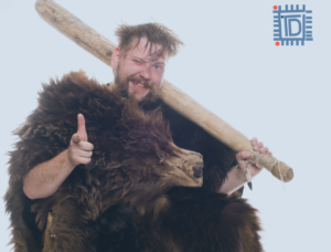 A new form of survival instinct - workable for the modern man - Does modern man still retain the caveman's survival instincts -Think Different Nation Blog