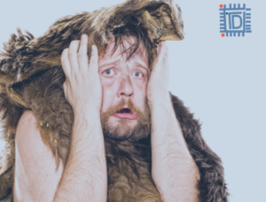 A new form of survival instinct - workable for the modern man - Why is the caveman's survival instinct not so effective today - Think Different Nation Blog