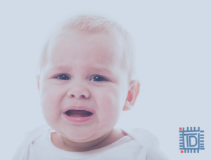 How do we seem to be hardwired to survive - A Baby's Cry - Think Different Nation - Blog